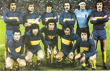 Puchar Interkontynentalny w 1977 r.