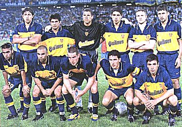 Torneo Apertura 1998