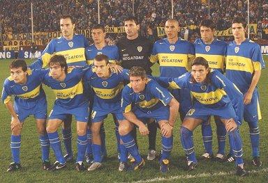Torneo Apertura 2005