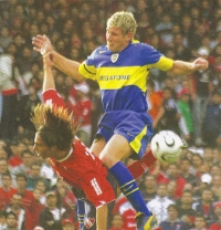 Independiente 0 - Boca Juniors 2 - Torneo Clausura 2006