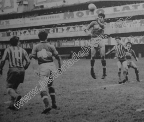 Boca Juniors 2 - Rosario Central 0 - Campeonato 1959